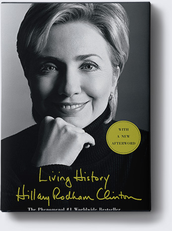 what happened by hillary rodham clinton the official publisher